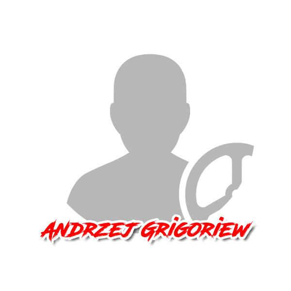 Andrzej Grigoriew