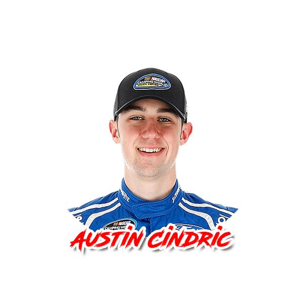 Austin Cindric