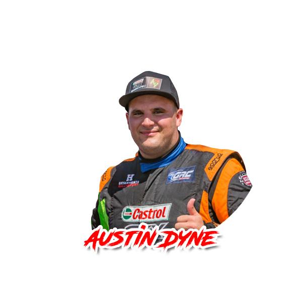 Austin Dyne