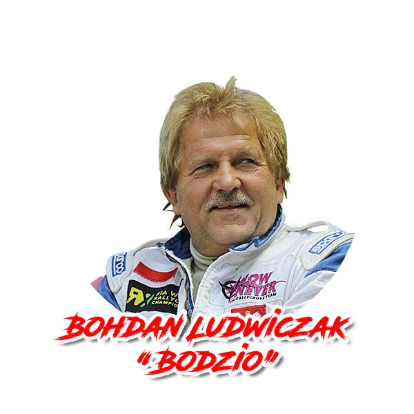 Bohdan Ludwiczak