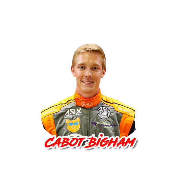 Cabot Bigham