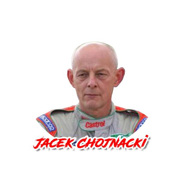 Jacek Chojnacki