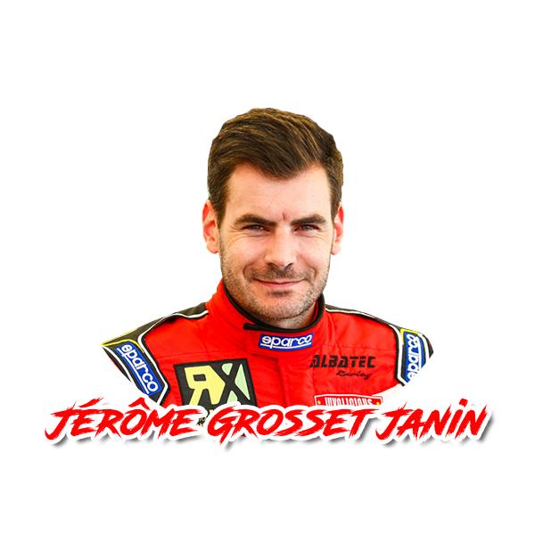 Jérôme Grosset-Janin