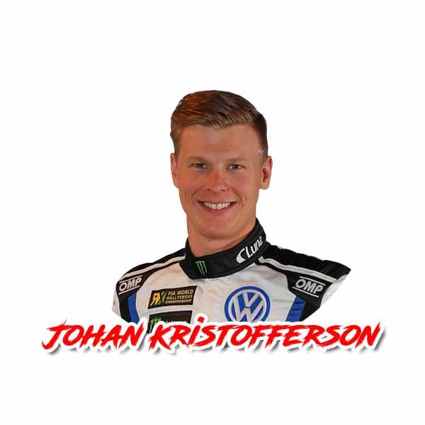 Johan Kristofferson
