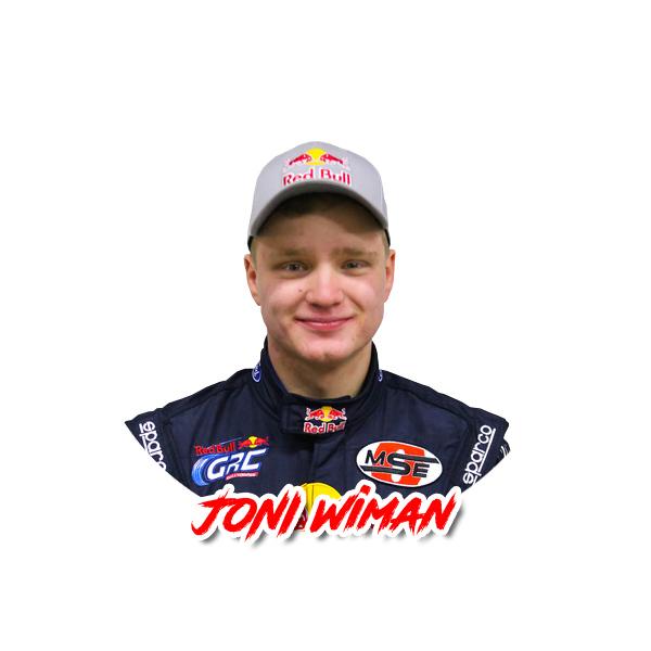 Joni Wiman