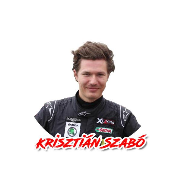 Krisztián Szabó