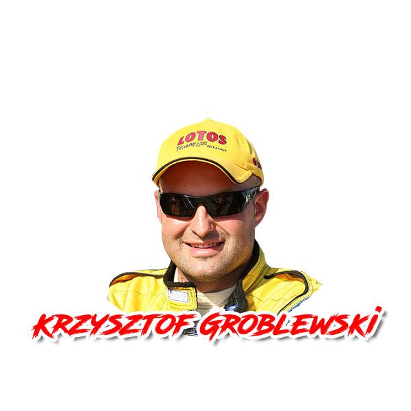 Krzysztof Groblewski