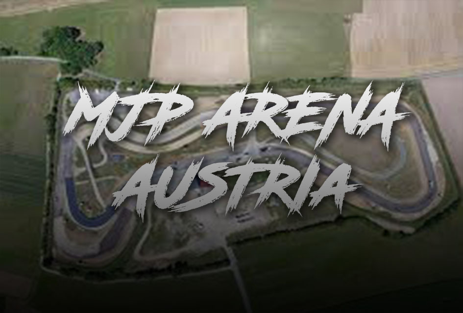MJP Arena