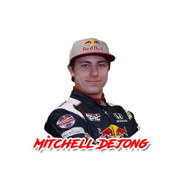 Mitchell Dejong