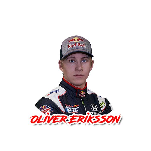 Olivier Eriksson