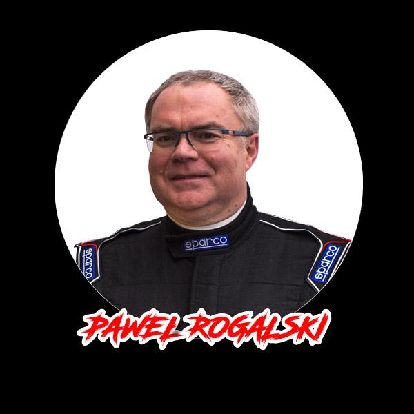 Paweł Rogalski SuperNational