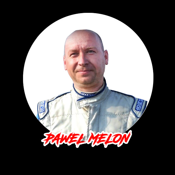 Paweł Melon SuperNational