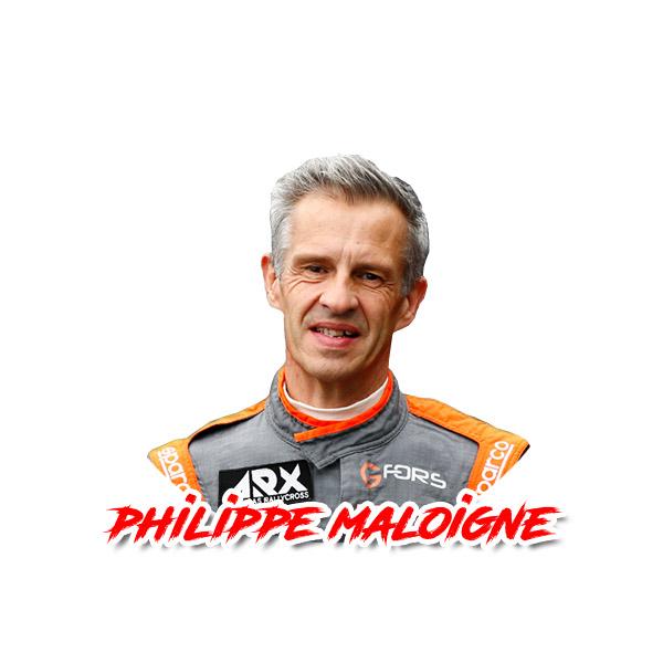 Philippe Maloigne