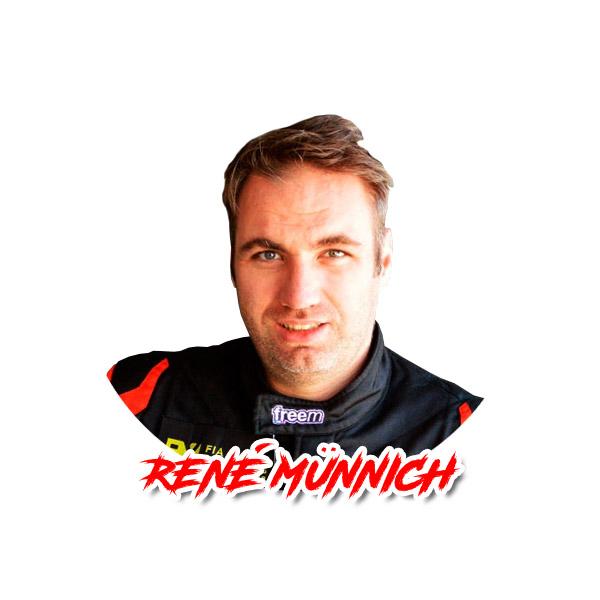 René Münnich