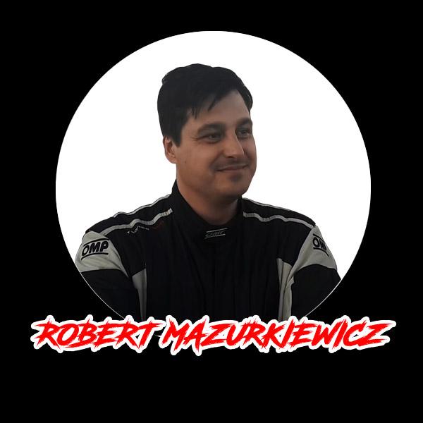 Robert Mazurkiewicz SuperNational