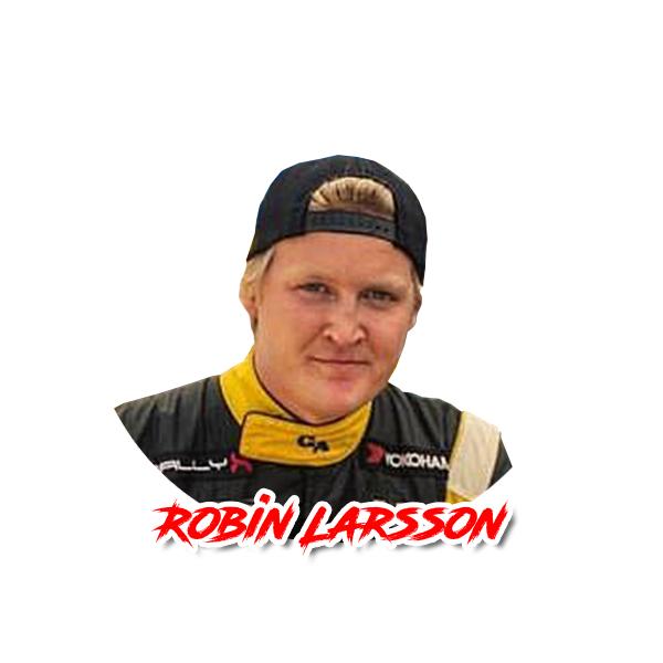 Robin Larsson