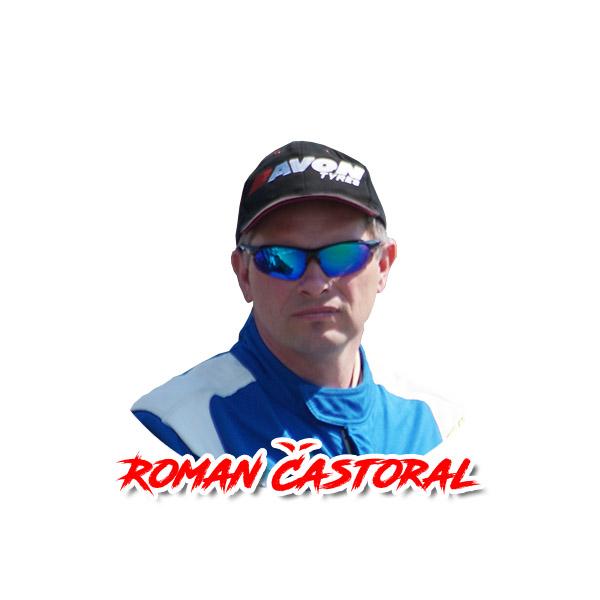 Roman Častoral