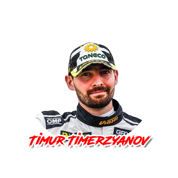 Timur Timerzyanov