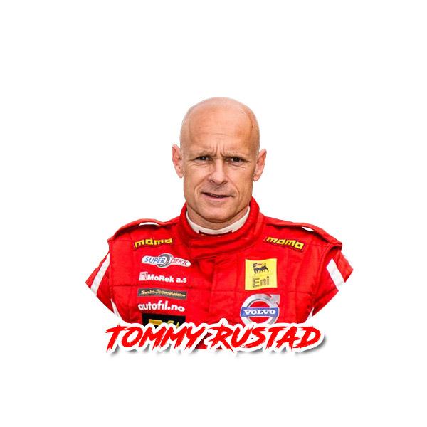 Tommy Rustad