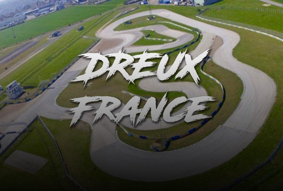 Dreux France