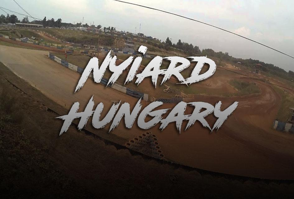 Nyriad Hungary