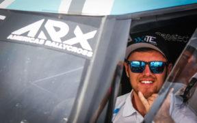 Oliver Bennett Rallycross | XITE Racing | Americas Rallycross