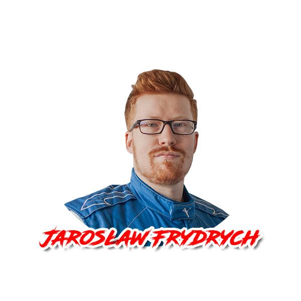 Jarosław Frydrych