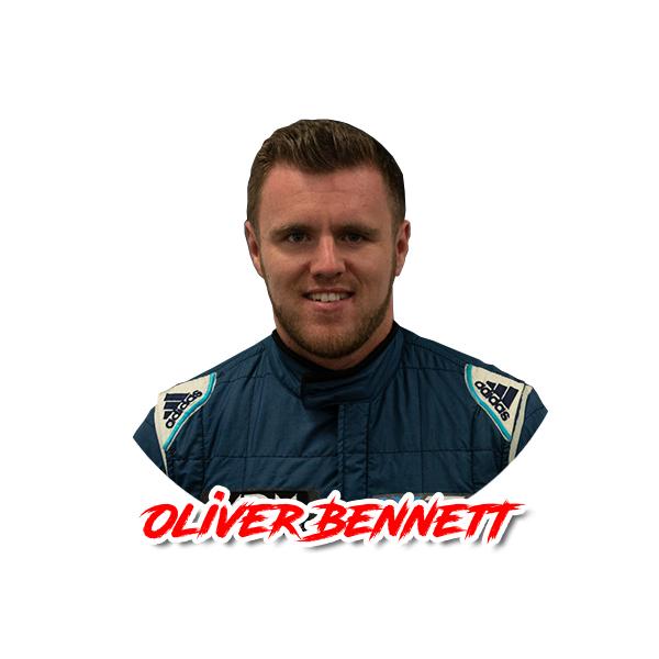 Oliver Bennett