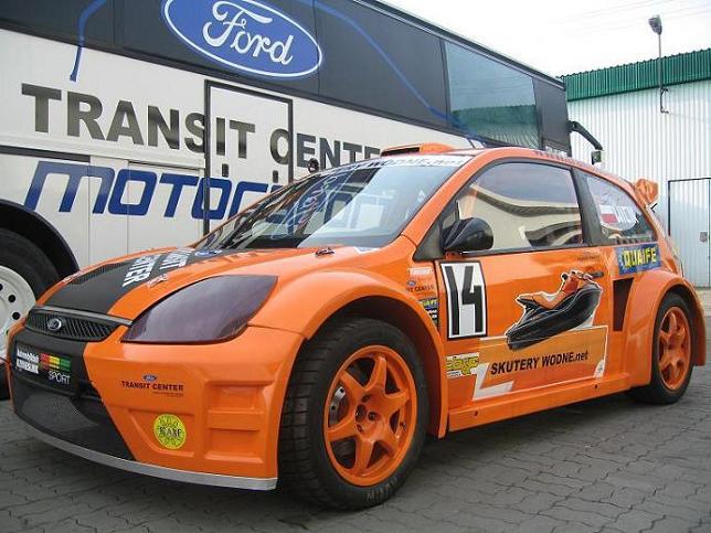 Wicik Ford Fiesta