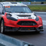 #112 Mariusz Nowocień | SuperCars Light | Rallycross Toruń 2019