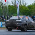 #111 Maciej Manejkowski | SuperNational | Rallycross Toruń 2019
