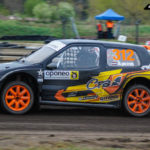 #312 Krists Valters | SuperNational | Rallycross Toruń 2019