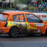 #213 Janis Ikers | SuperNational | Rallycross Toruń 2019