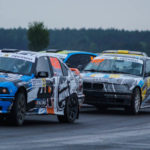 Finał SuperNational | SuperNational | Rallycross Toruń 2019