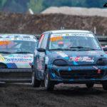 #601 Łukasz Grzybowski #603 Piotr Budzyński | SC Cup | Rallycross Toruń 2019
