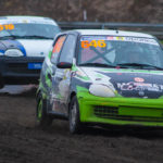 #646 Przemysław Janik #619 Michał Wrzosek | SC Cup | Rallycross Toruń 2019