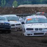#501 Łukasz Światowski #507 Paweł Konecki | RWD Cup | Rallycross Toruń 2019