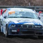 #507 Paweł Konecki | RWD Cup | Rallycross Toruń 2019