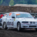 #501 Łukasz Światowski | RWD Cup | Rallycross Toruń 2019