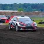 #6 Maciej Cywiński #1 Tomasz Kuchar | SuperCars | Rallycross Toruń 2019