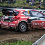 #1 Tomasz Kuchar | SuperCars | Rallycross Toruń 2019