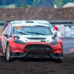 #112 Mariusz Nowocień | SuperCars | Rallycross Toruń 2019