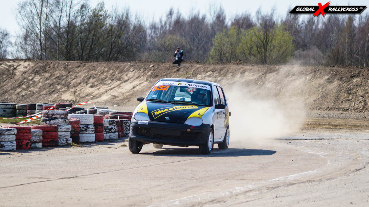 #632 Maksym Guranowski | SC Cup | Autodrom Słomczyn 2019