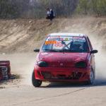 #608 Paweł Hurko | SC Cup | Autodrom Słomczyn 2019