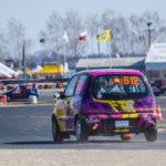 #612 Roksana Noniewicz | SC Cup | Autodrom Słomczyn 2019
