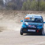 #638 Konrad Gryz | SC Cup | Autodrom Słomczyn 2019