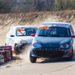 #605 Karol Dombrowicki #633 Marek Polit | SC Cup | Autodrom Słomczyn 2019