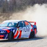 #504 Andrzej Skrzek | RWD Cup | Autodrom Słomczyn 2019