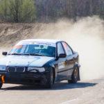 #519 Jacek Lepianka | RWD Cup | Autodrom Słomczyn 2019