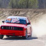 #412 Wojciech Trala | SuperNational | Autodrom Słomczyn 2019